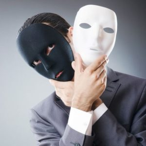 procacciatore d'affari o agente di commercio